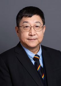 Professor Ming Ronnier Luo